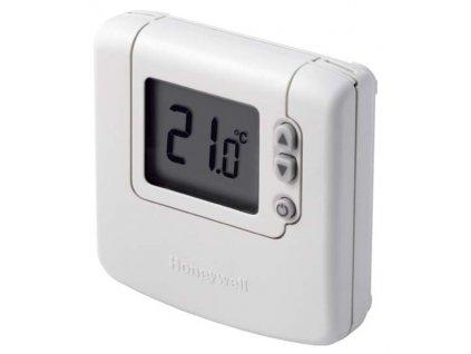 Digitální pokojový termostat Honeywell DT90E1012 s ECO tlačítkem