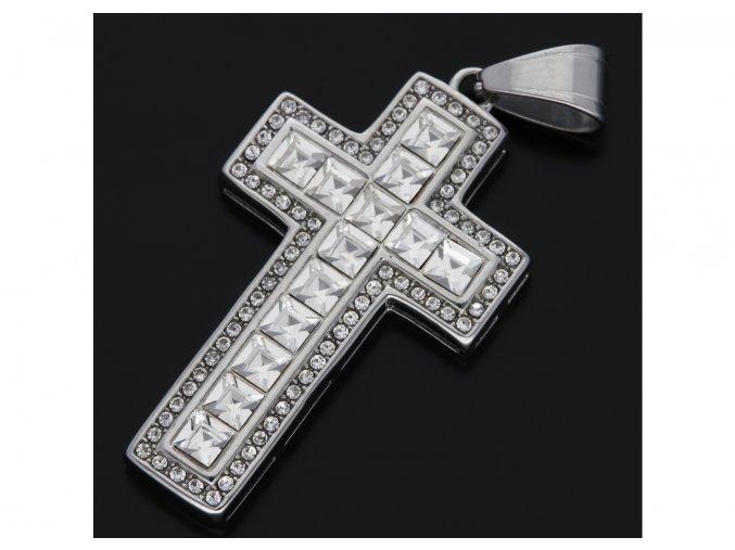 Křížky s kaminkami 2