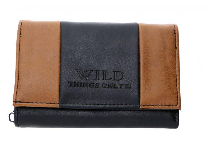 peněženka dámská 4973 7