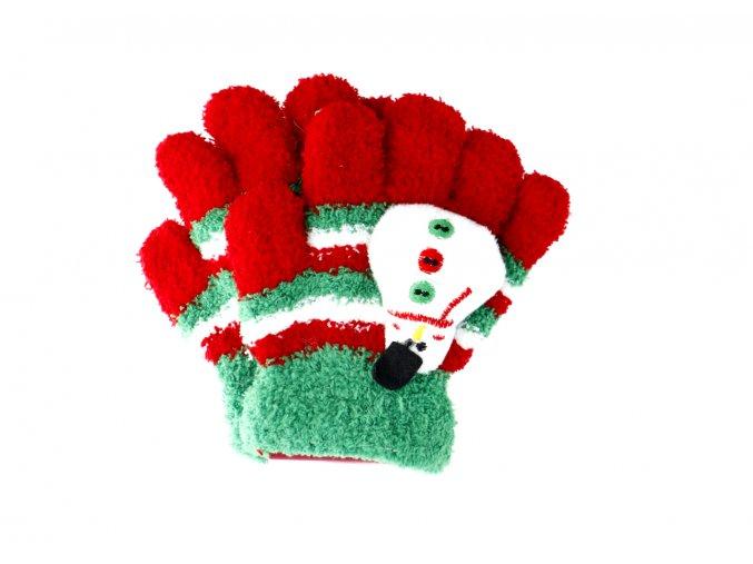 rukavice mix 17