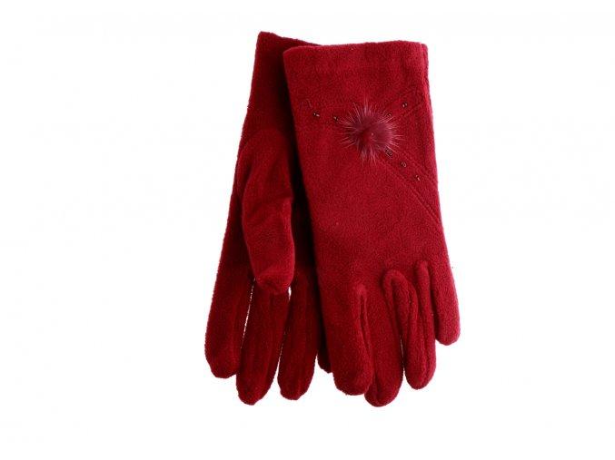 rukavice mix 38