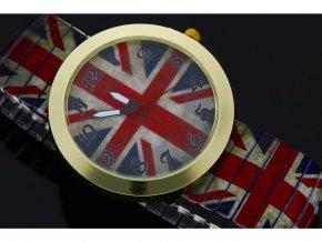 hodinky england 1