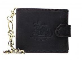 peněženka 305 LB HT BROWN 1