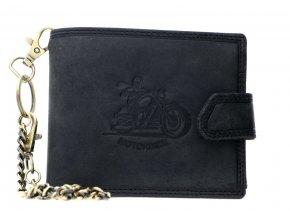 peněženka 305 LB HT BROWNLACK 13