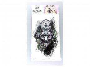 Tetování 10