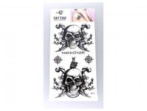 Tetování 9
