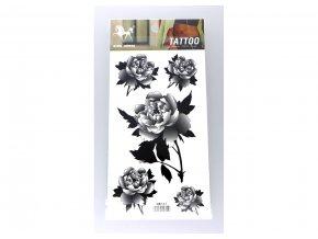 Tetování 6