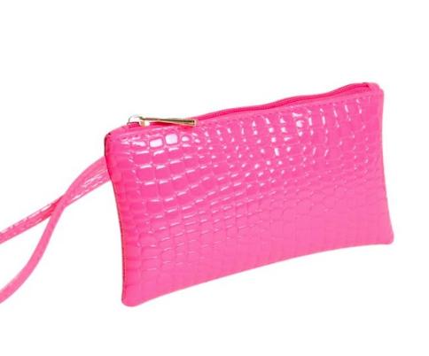 Ewena Mini kabelka Barva: Růžová ostrá
