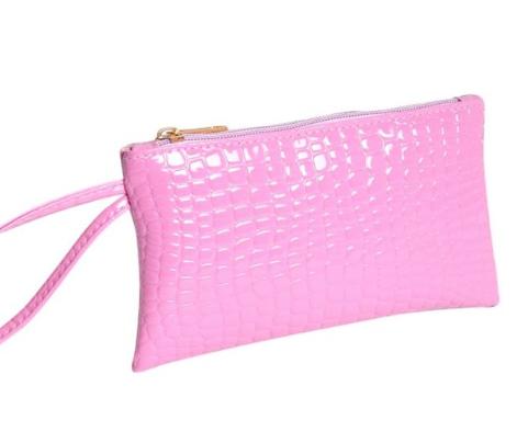 Ewena Mini kabelka Barva: Růžová světlá