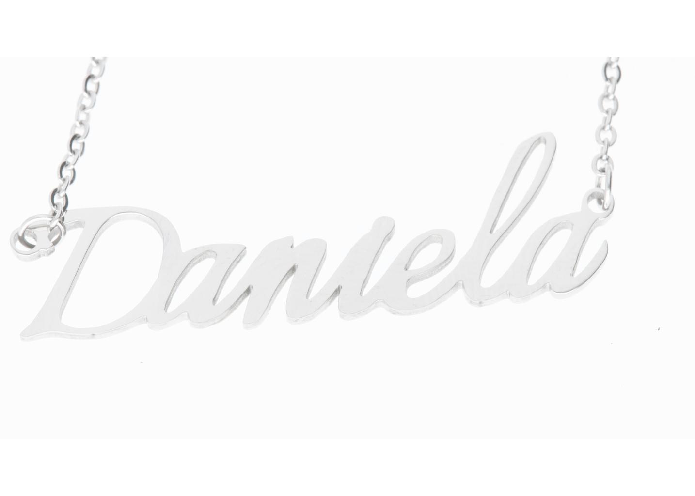 Ewena Přívěsek Daniela s řetízkem