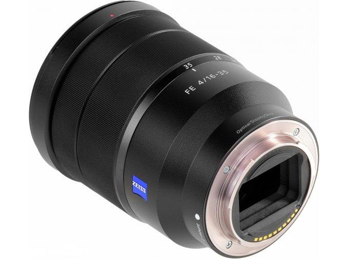 Sony 16-35mm f/4 Zeiss Vario-Tessar ZA OSS