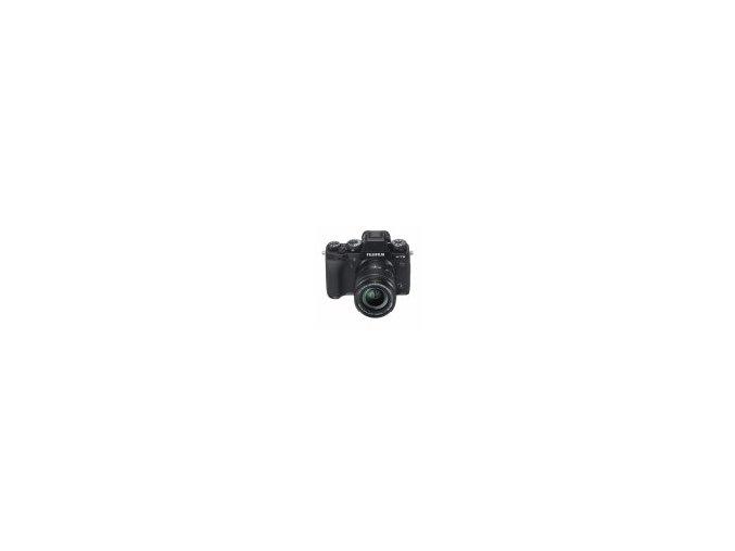 Fujifilm X-T3 čierny + 18-55mm