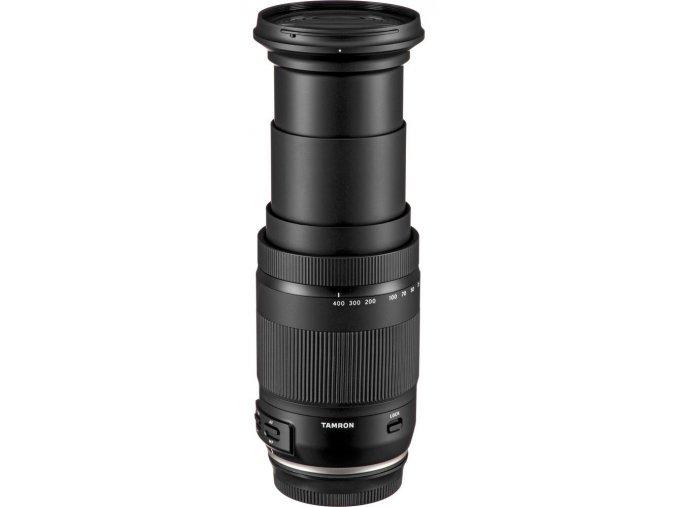 Tamron 18-400mm f/3.5-6.3 Di II VC HLD pre Canon