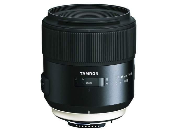 Tamron SP 45mm F/1,8 Di VC USD Nikon