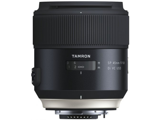 Tamron SP 45mm F/1,8 Di VC USD Canon