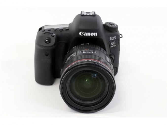 Canon EOS 6D + EF 24-70mm f/4L