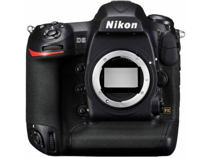 Nikon D5 telo (XQD)