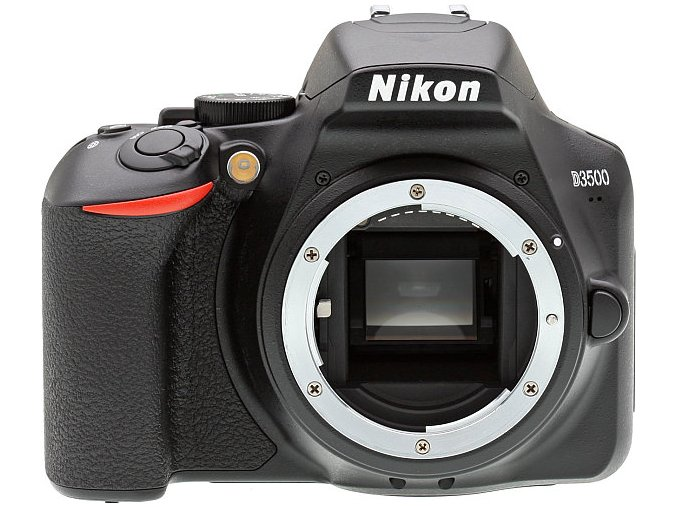 Nikon D3500 telo