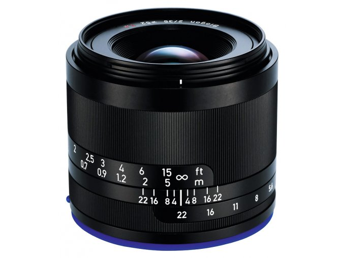 Carl Zeiss Loxia 35mm f/2,0 Sony E