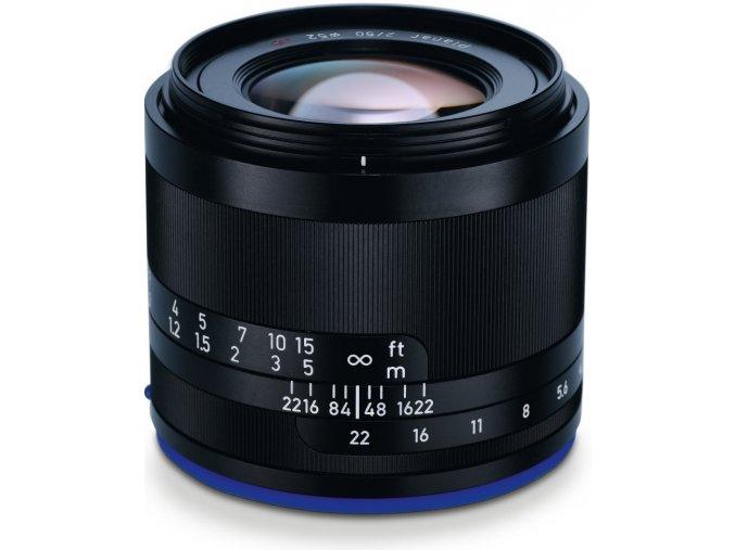 Carl Zeiss Loxia 50mm f/2 Sony E