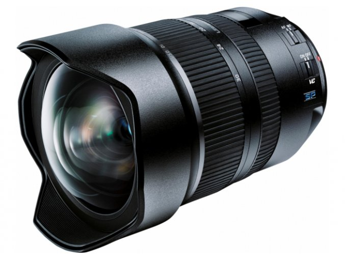 Tamron SP 15-30mm F/2,8 Di VC USD Canon