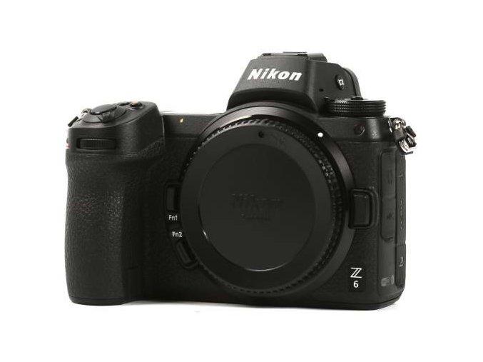 Nikon Z6 telo