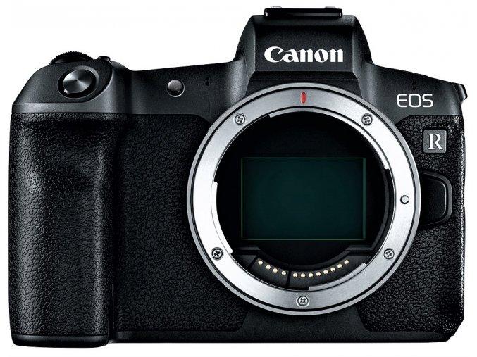 Canon EOS R telo