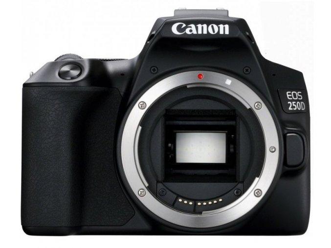 Canon EOS 250D telo