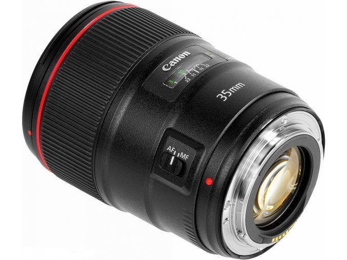Canon EF 35mm f/1,4L II USM