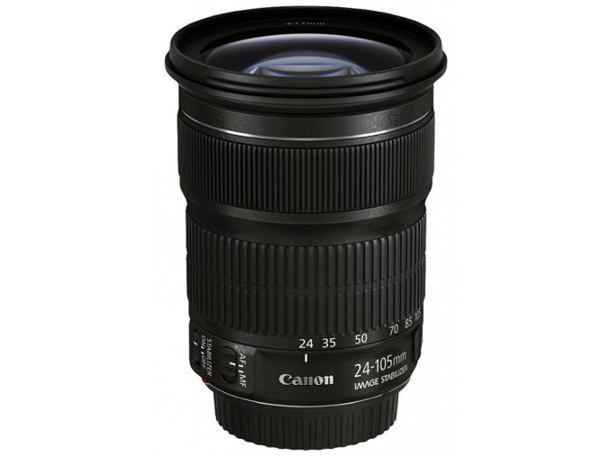 Canon 24-105mm f/3,5-5,6 IS STM