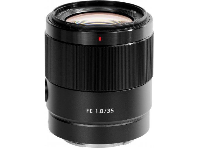 Sony SEL35F18F FE 35mm f/1.8 Full Frame