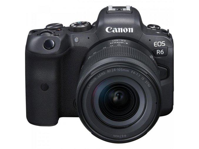 canon eos r6 24 105