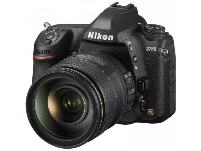 Nikon D780 + Nikkor AF-S 24-120mm f/4G ED VR