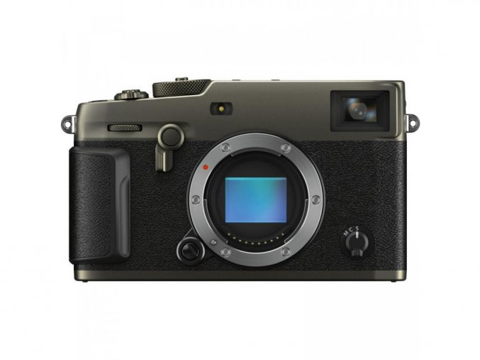 Fujifilm X-Pro3 Dura čierny