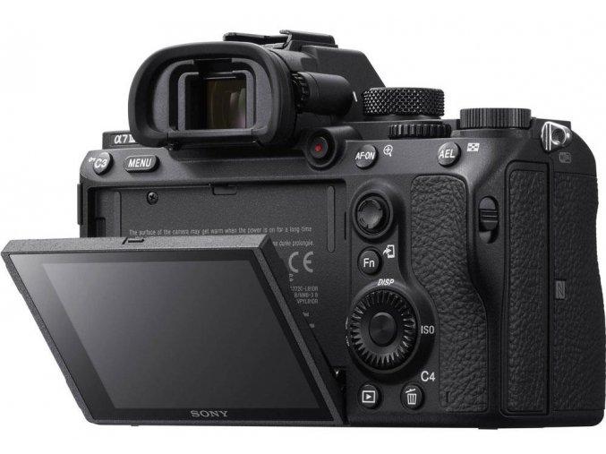 Sony Alpha A7 III (ILCE-7M3)