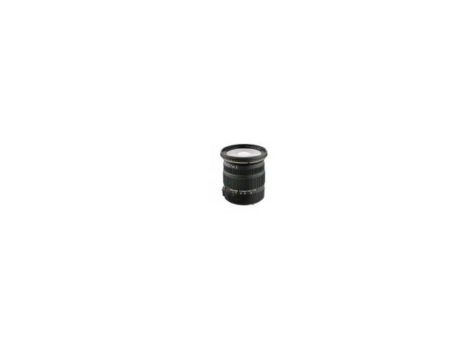 Sigma 17-50mm f/2,8 EX DC OS HSM Sony