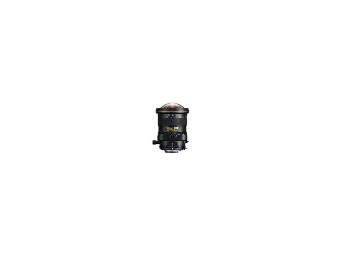 Nikon PC Nikkor 19mm f/4.0E ED