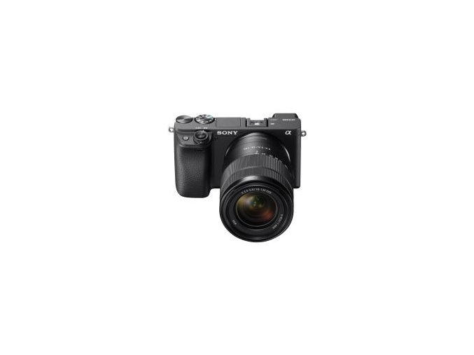 Sony Alpha a6400 Mirrorless Digital Camera with 18 135mm Lens d