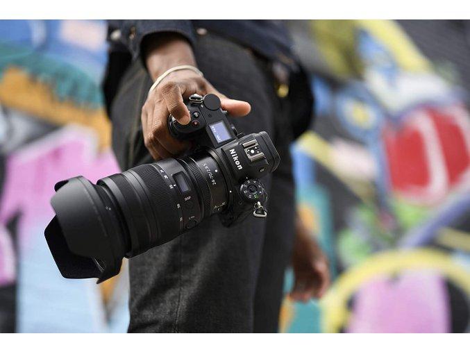 Nikon Z 24-70 mm f/2,8 S NIKKOR