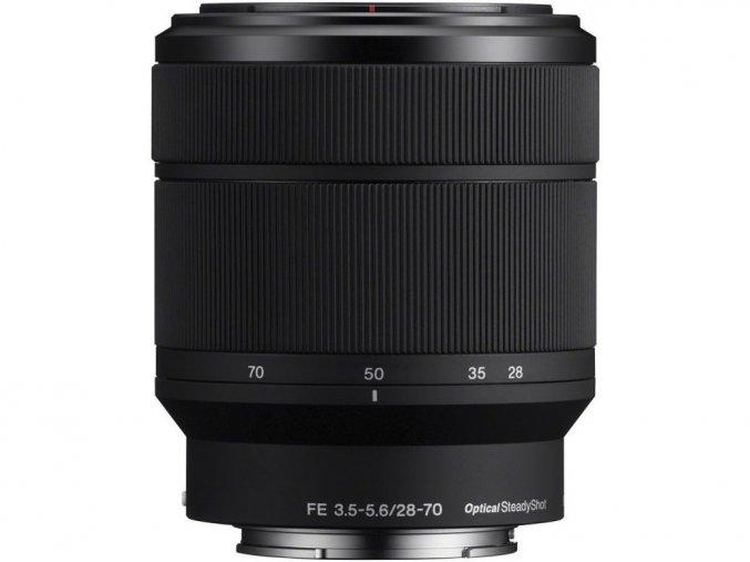 Sony FE 28-70mm f/3.5-5.6 OSS (Full Frame, E-Mount)