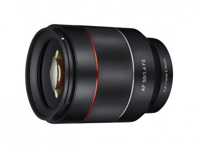 Samyang AF 50mm f/1.4 Sony