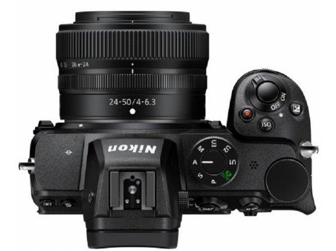 194312 6 nikon z 5 mirrorless digital camera with 24 50mm