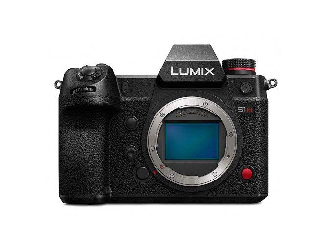 lumix s1 h fotoskoda