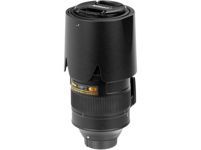 Nikon 80-400mm f/4,5-5,6G ED VR