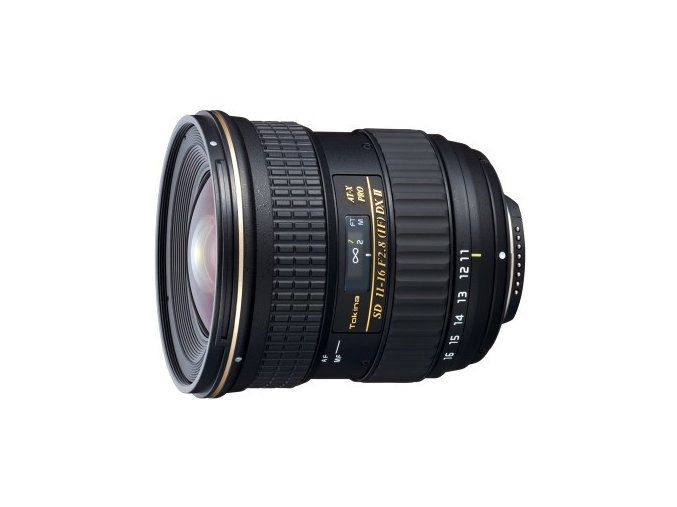 Tokina 11-16mm f/2,8 PRO DX II AT-X Canon