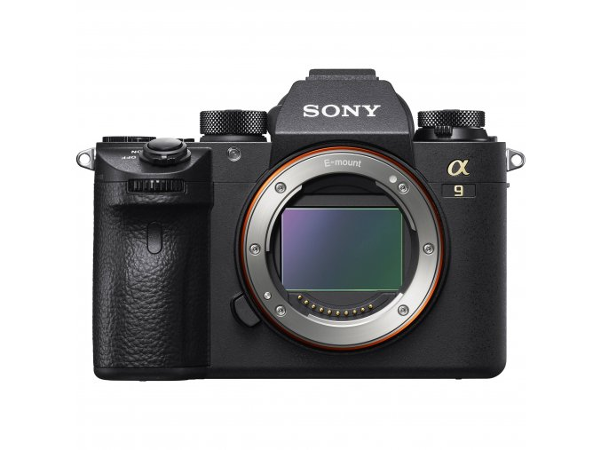 Sony ILCE-9, Alpha A9, 4K video, FullFrame, Bajonet E