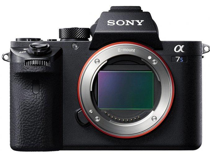 Sony A7s II ILCE-7SM