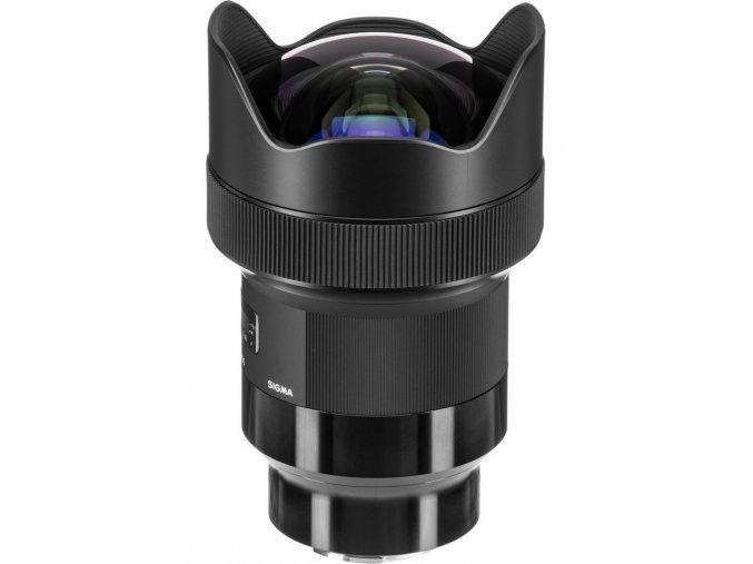 SIGMA 14 mm f/1,8 DG HSM Art Canon