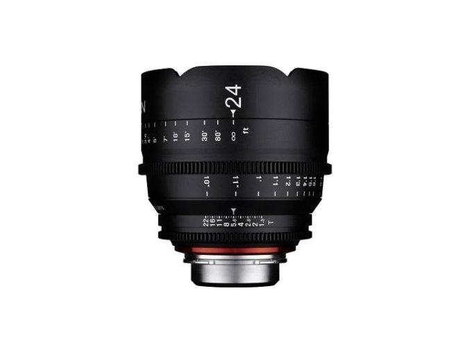 Samyang Xeen 24mm T1.5 Sony E