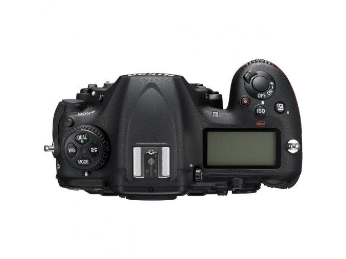 Nikon D500 DSLR telo
